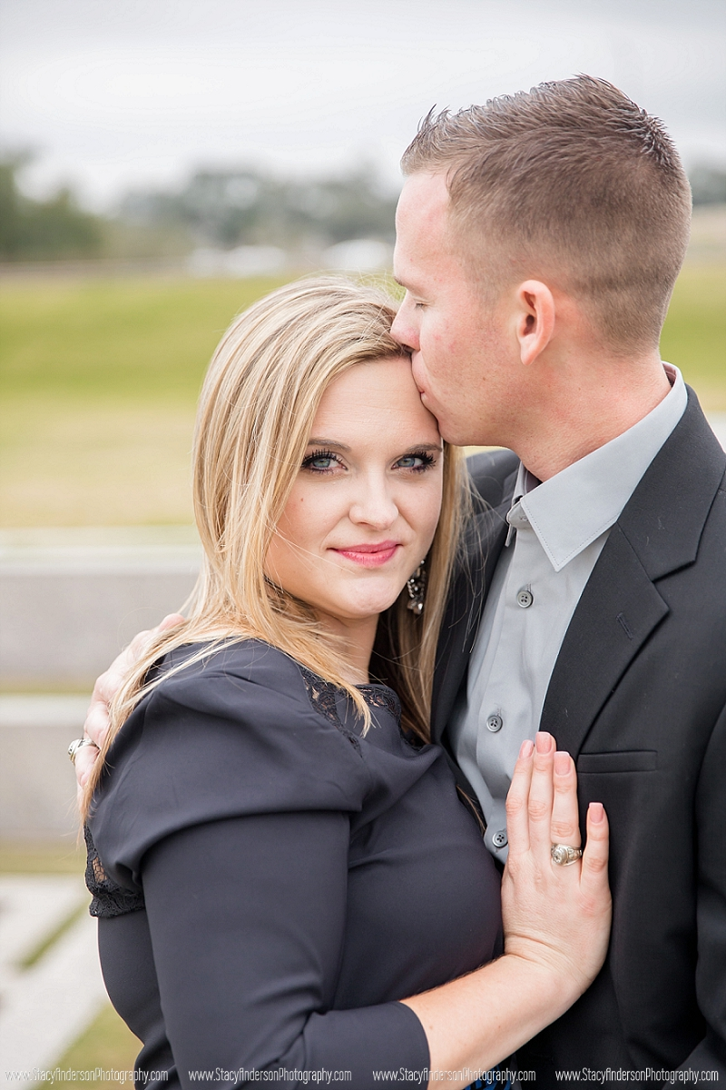 Houston Memorial Engagement Photographer (15)