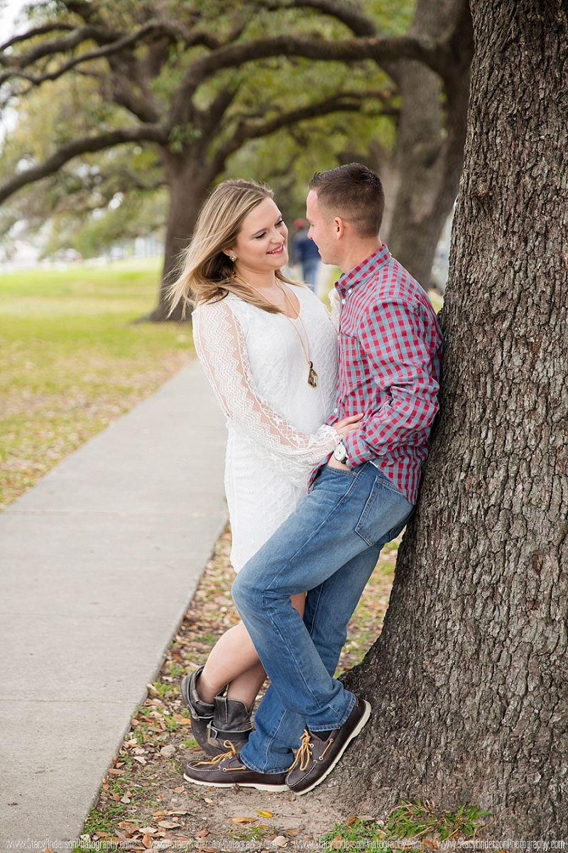 Houston Memorial Engagement Photographer (2)
