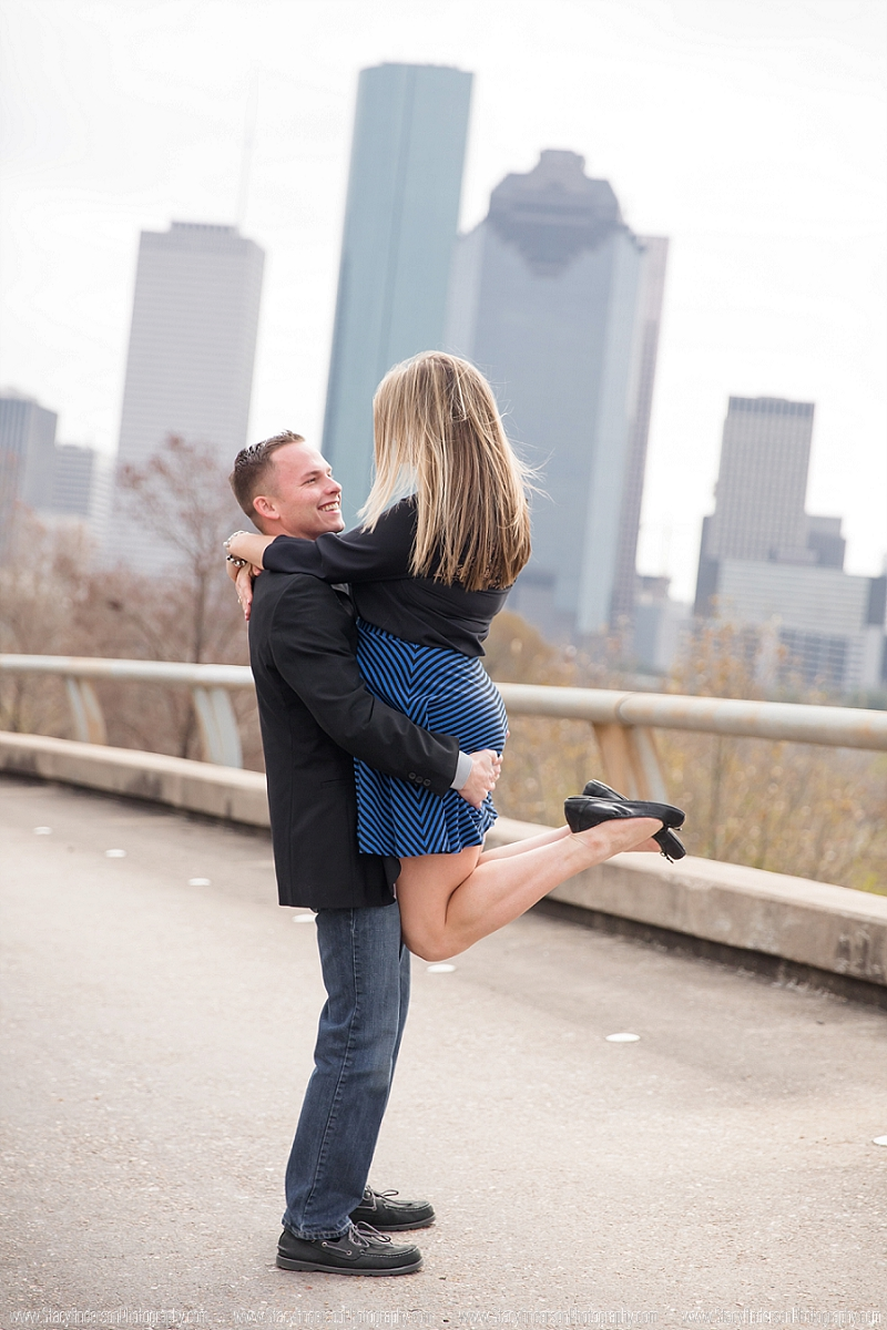 Houston Memorial Engagement Photographer (4)