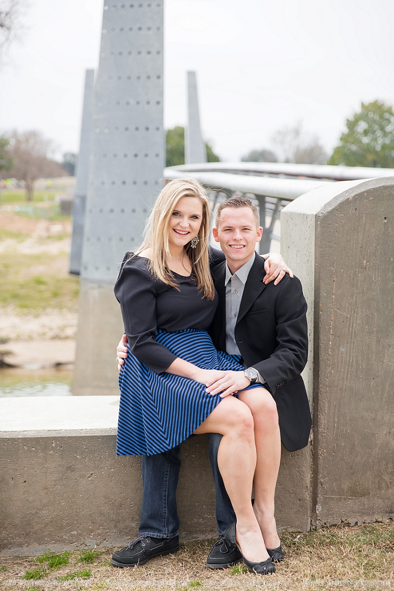 Houston Memorial Engagement Photographer (8)