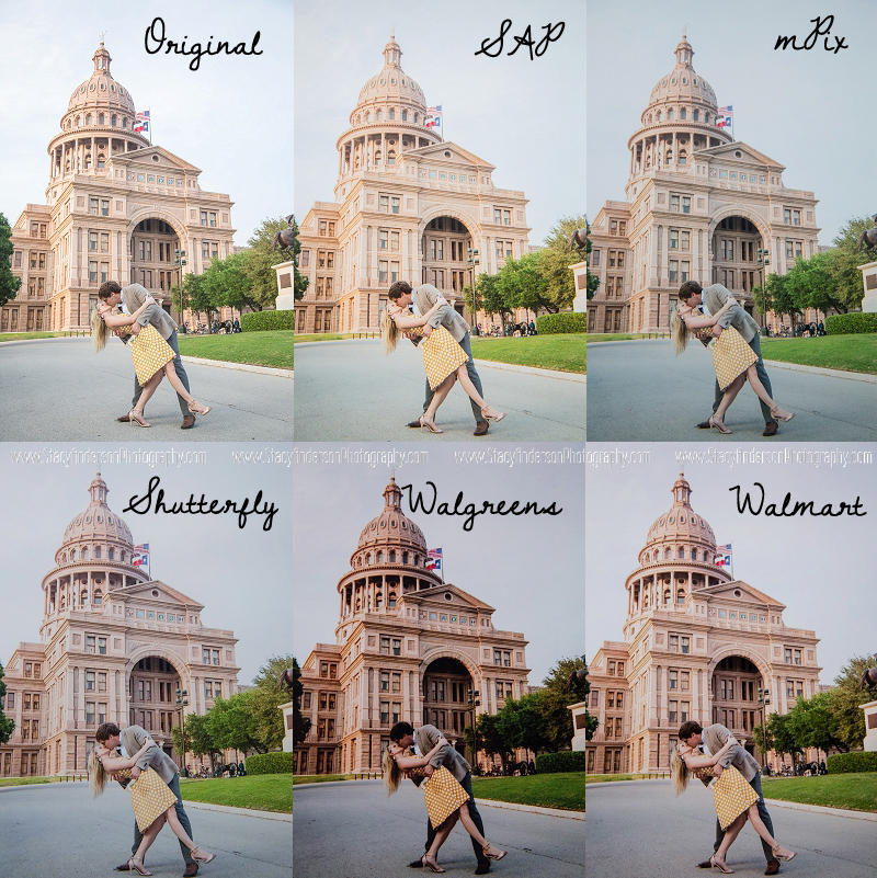 photo 4 comparison