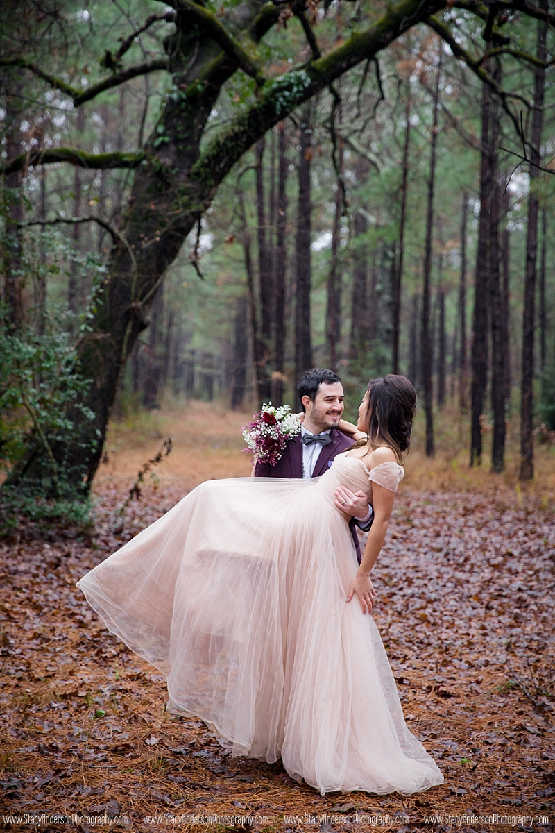 Couple Styled Woods Photo (14)