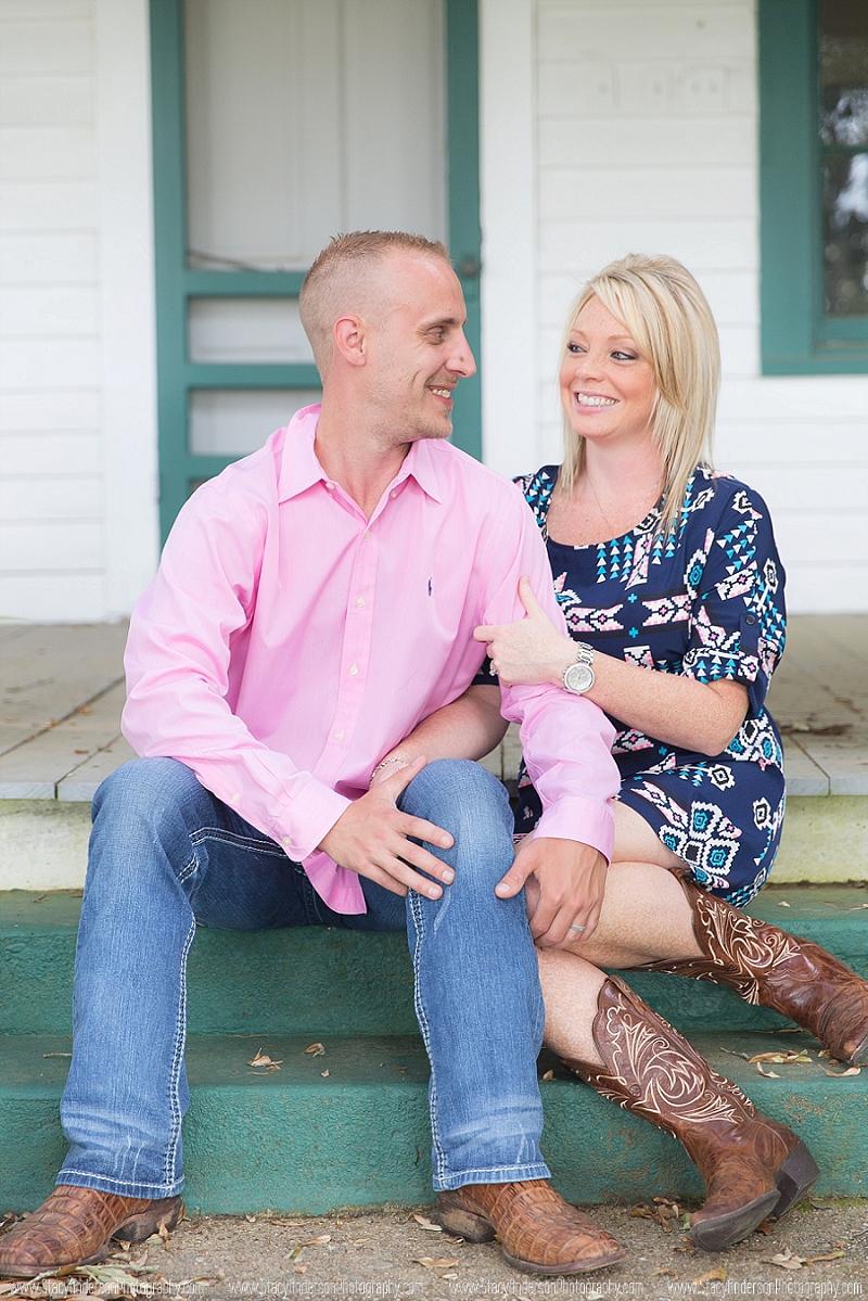 Plantersville Tx Engagement Photographer (6)