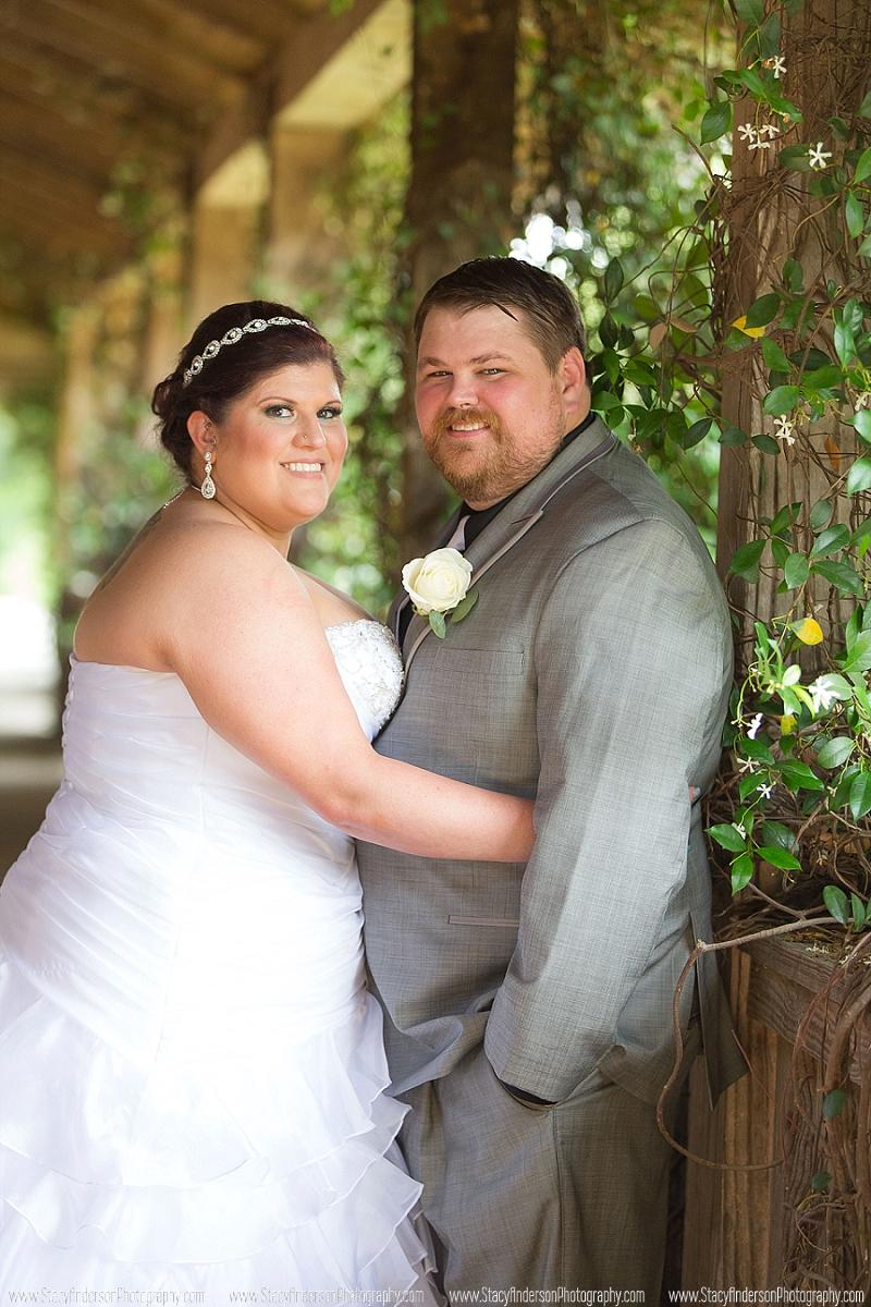 roxy & cory: married! {kyle, tx wedding photographer} — stacy
