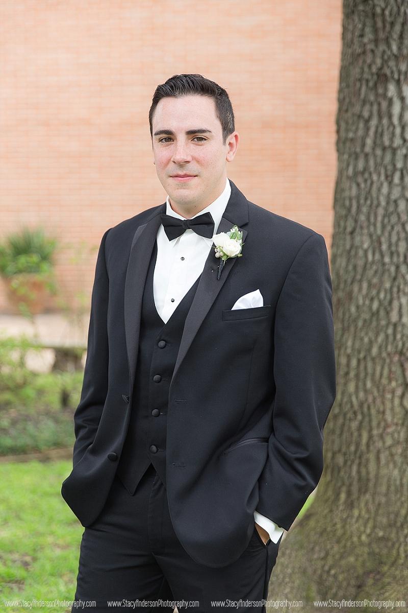 University of Houston Wedding Photographer (1)
