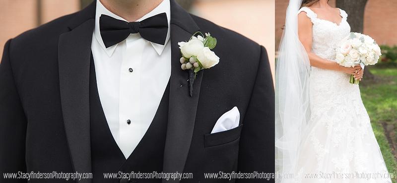 University of Houston Wedding Photographer (3)