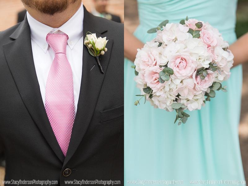 University of Houston Wedding Photographer (4)