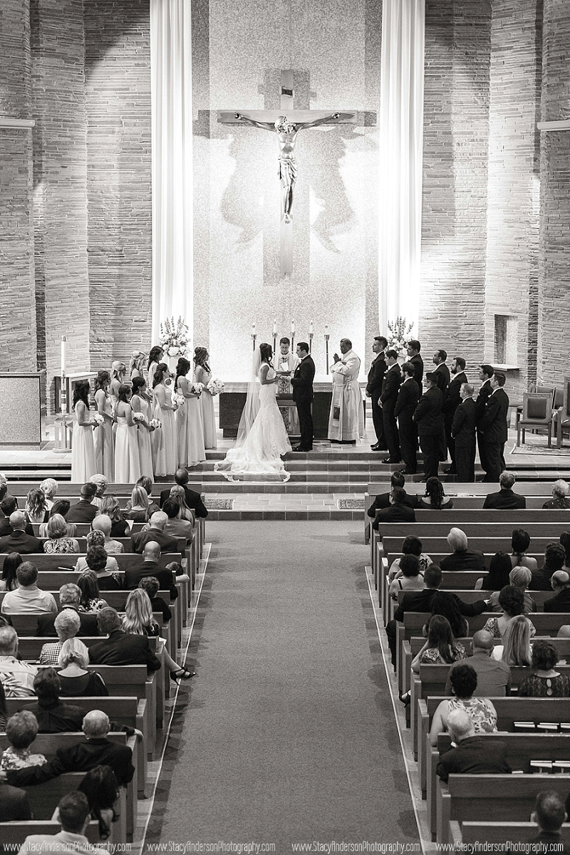 University of Houston Wedding Photographer (8)