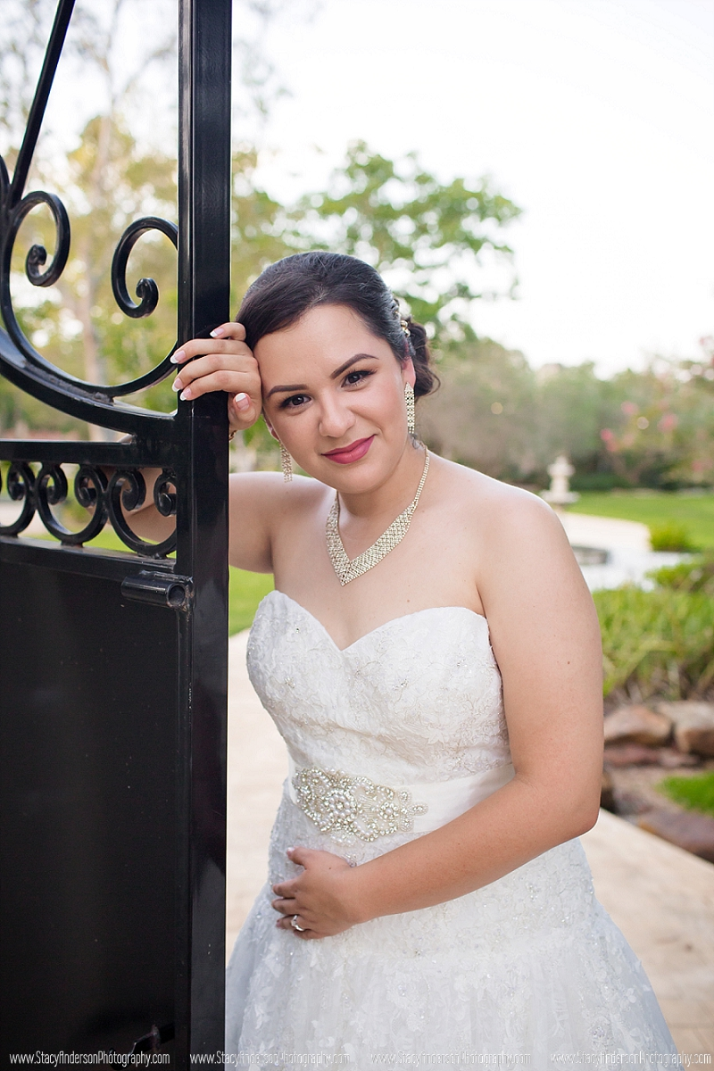 Carothers Coastal Gardens Seabrook Tx Wedding Photographer (10)