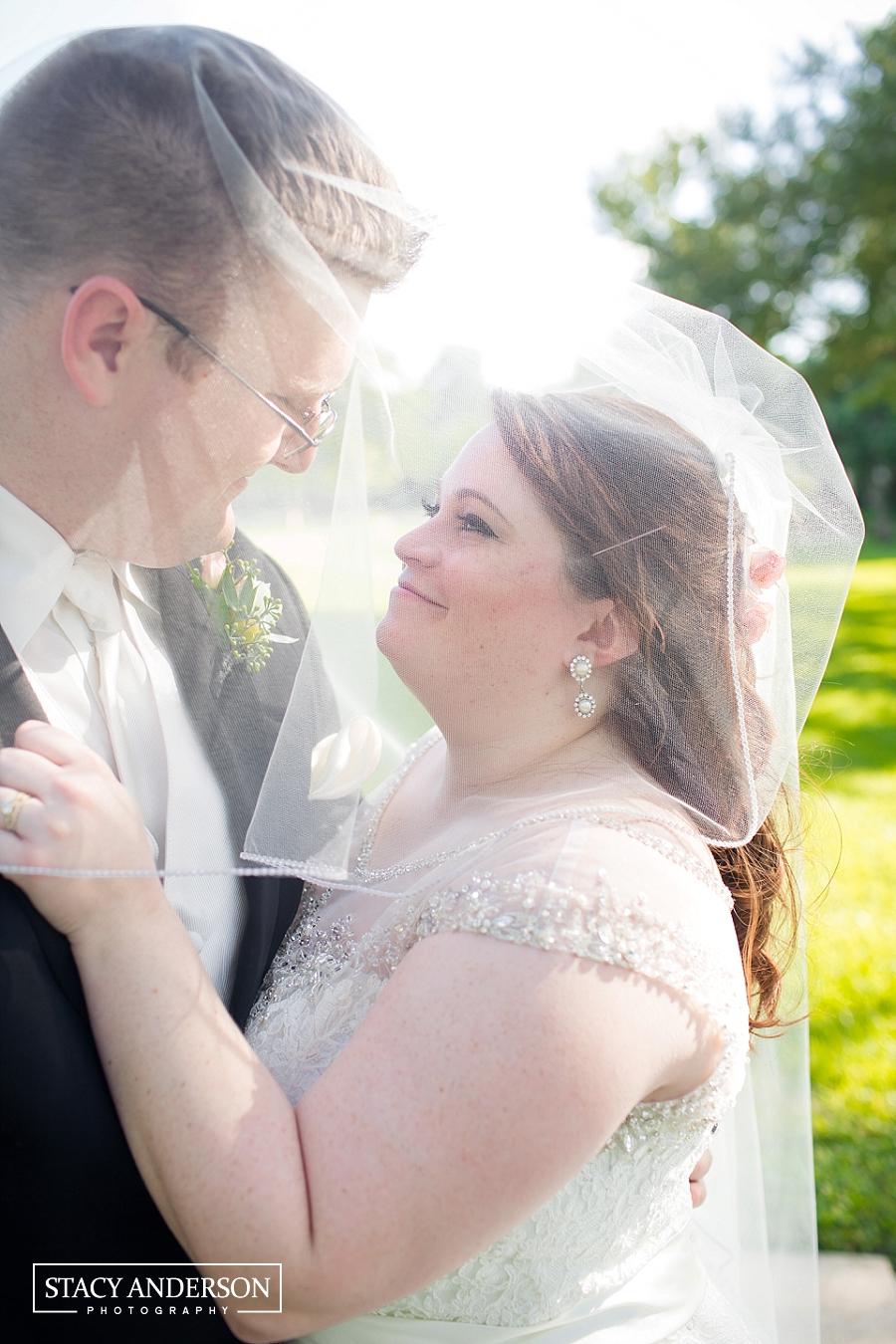 St John Vianney Catholic Church Houston Wedding Photographer (30)