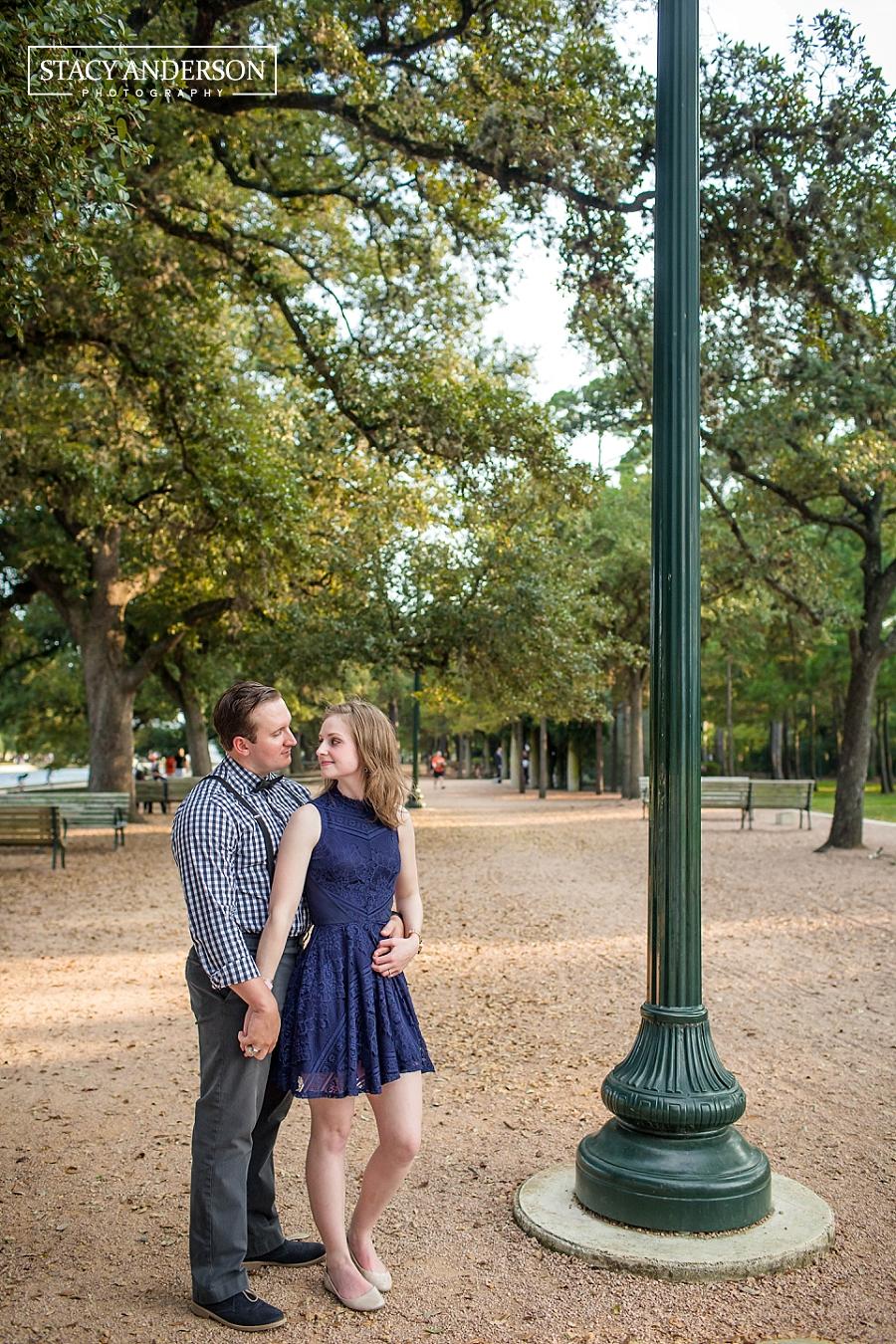 Hermann Park Houston Engagement Photo_0250