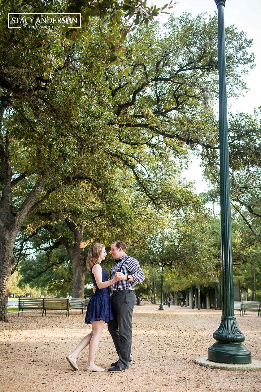 Hermann Park Houston Engagement Photo_0252