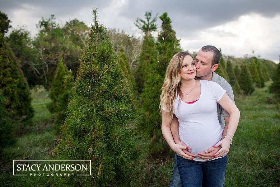 Holiday Acres Christmas Tree farm Family Photographer (1)