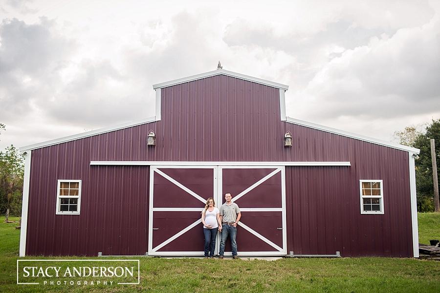 Holiday Acres Christmas Tree farm Family Photographer (13)