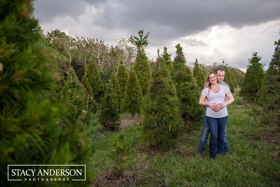 Holiday Acres Christmas Tree farm Family Photographer (14)