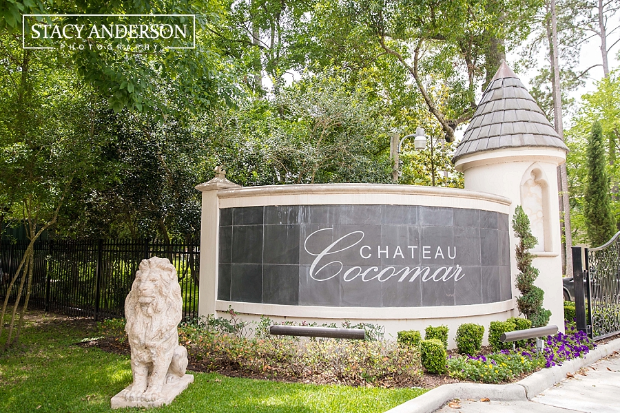 Chateau Cocomar Houston Wedding Photographer_0338