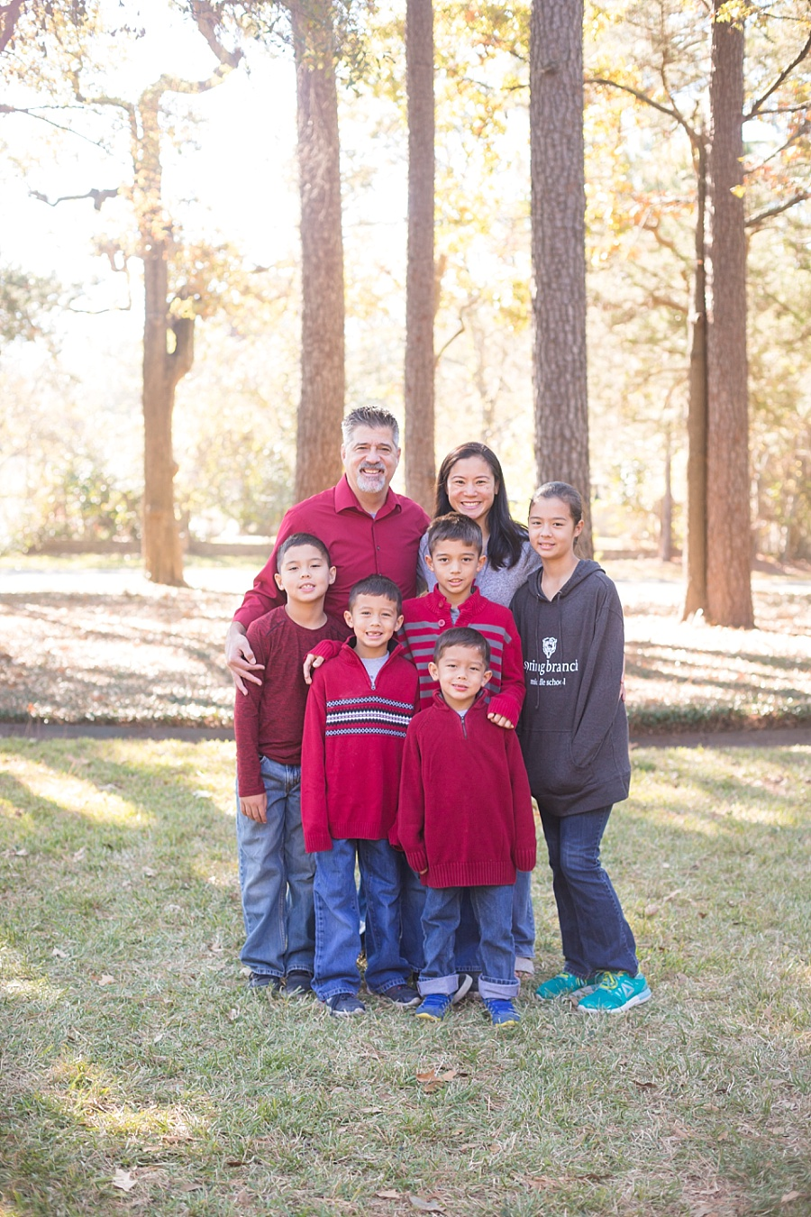 Stacy Anderson Photography Pearland Alvin Houston Friendswood Texas Christmas Mini Family Session_0037.jpg