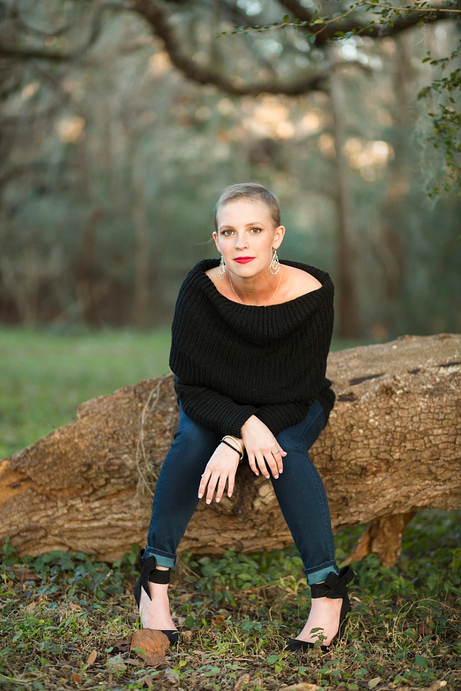 Stacy Anderson Photography Brazos Bend State Park Angleton Alvin Pearland Manvel Friendswood TX Senior Photographer_0014.jpg