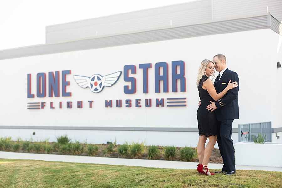 Stacy Anderson Photography Lone Star Flight Museum Engagement Photographer_0000.jpg