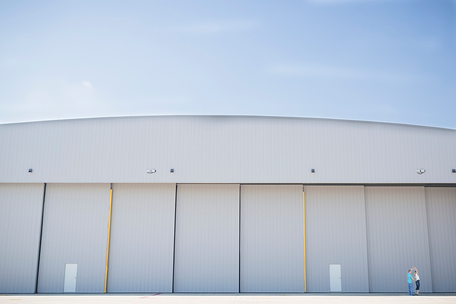 Stacy Anderson Photography Lone Star Flight Museum Engagement Photographer_0018.jpg