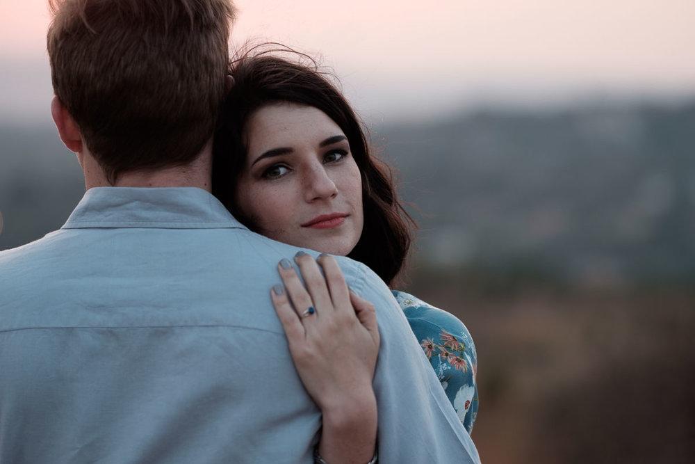 Katrien and Stephan - Engagement - Cath Tatham Photography