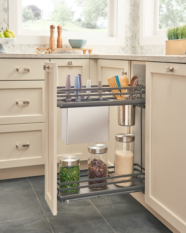 Base Cabinet Solutions -