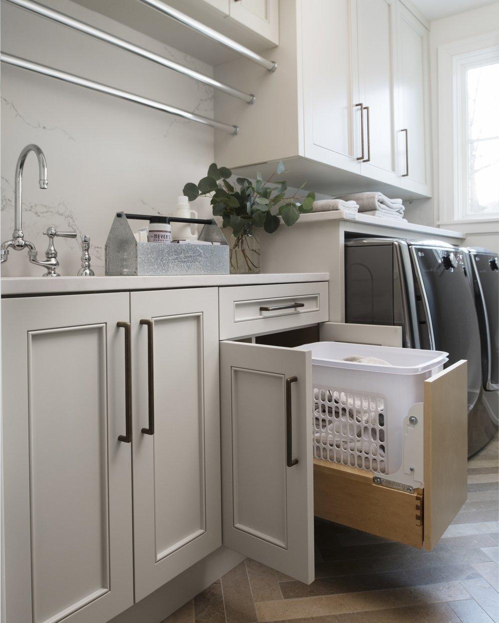 Closet Organizer Solutions -