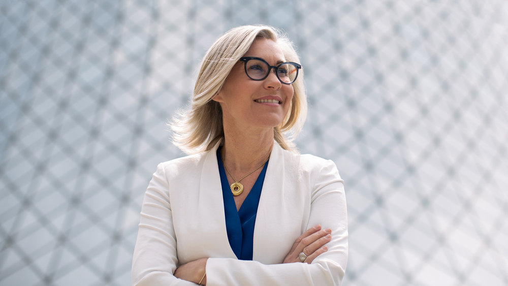 - Invisible City is produced, recorded and scored by Lossless Creative. It is frequently in the Top 10 Canadian Podcasts on iTunes and features host Jennifer Keesmaat, former chief city planner of Toronto. It is also a 2018 Webby Award winner.