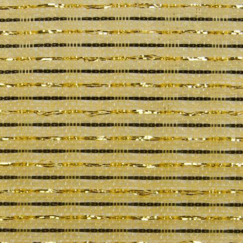 Beige Brown & Gold