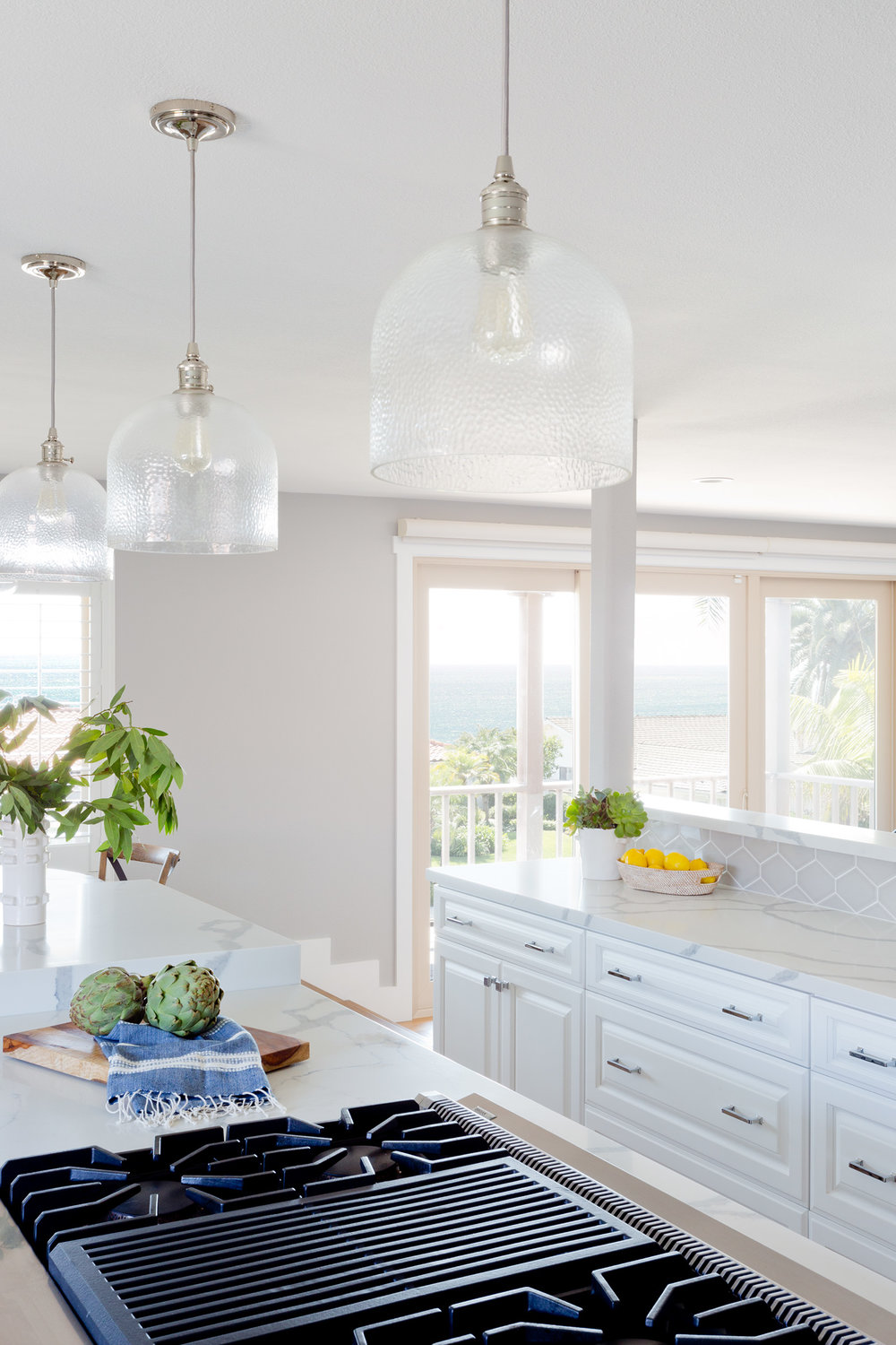 Modern Beach Retreat Project Reveal - Lindsey Brooke Design - Southern California Interior Designer.