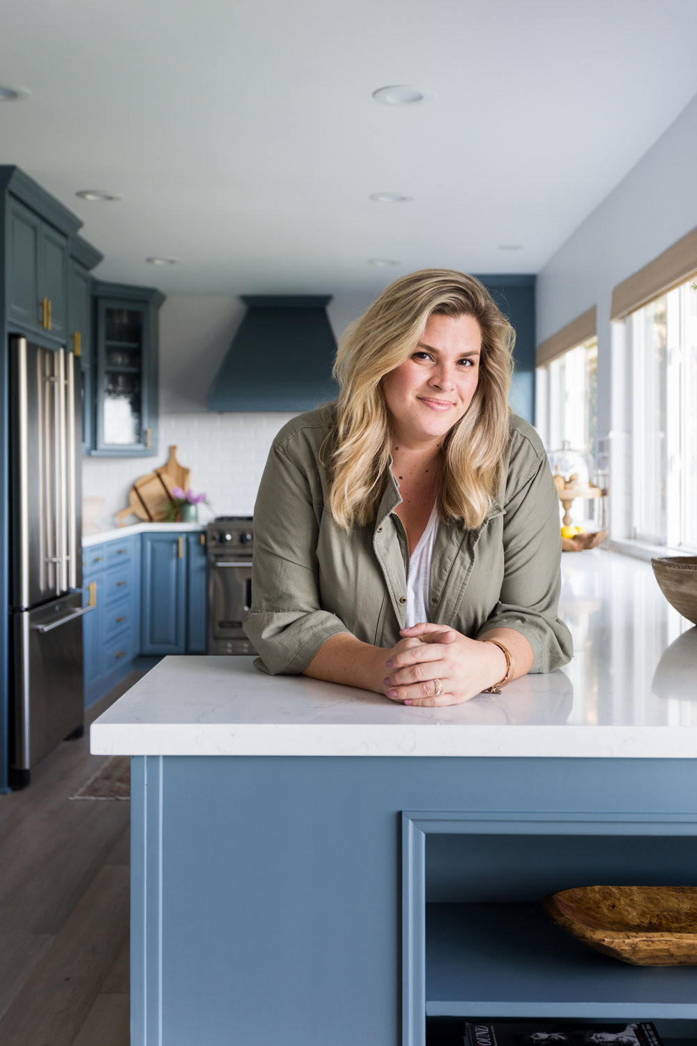 Lindsey Brooke Design, Ventura County Interior Designer serving Los Angeles and beyond