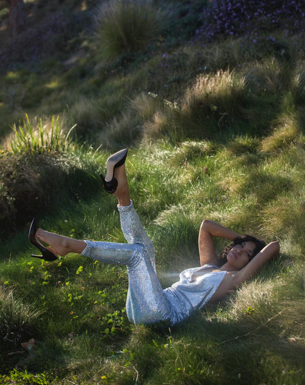sparkle grass