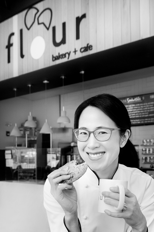 Joanne Chang, Chef, Restauranteur, James Beard Award Winner
