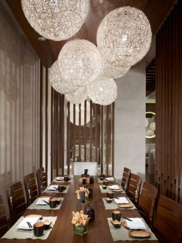 YUZU JAPANESE GRILL, RENAISSANCE SHANGHAI PUTUO HOTEL, CHINA.jpg