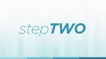 "Step two is offered every second Sunday of the month. This step is called ""Find Freedom""."