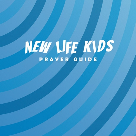 Click to Download Kids Prayer Guide 2018