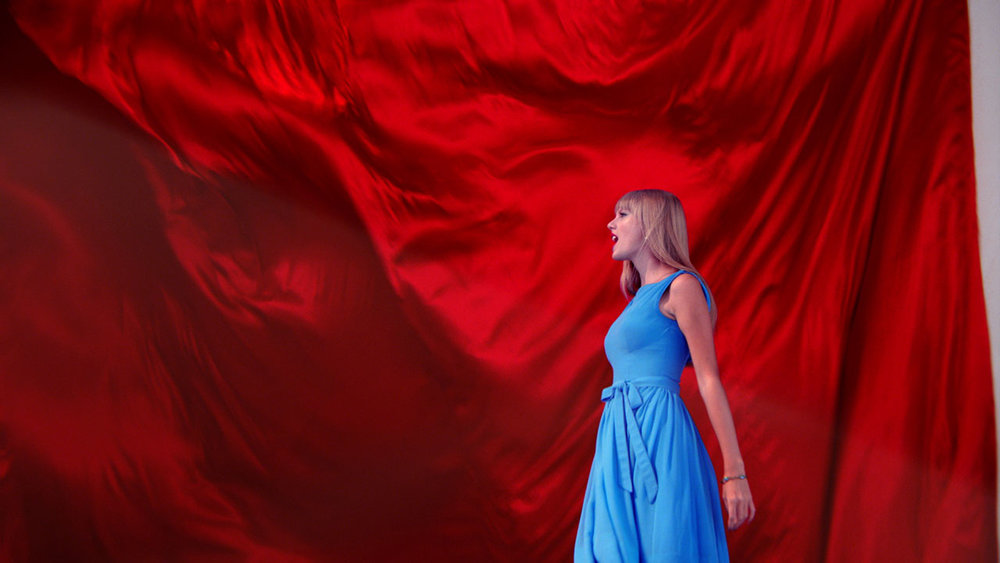 "Target - Taylor Swift ""RED"""