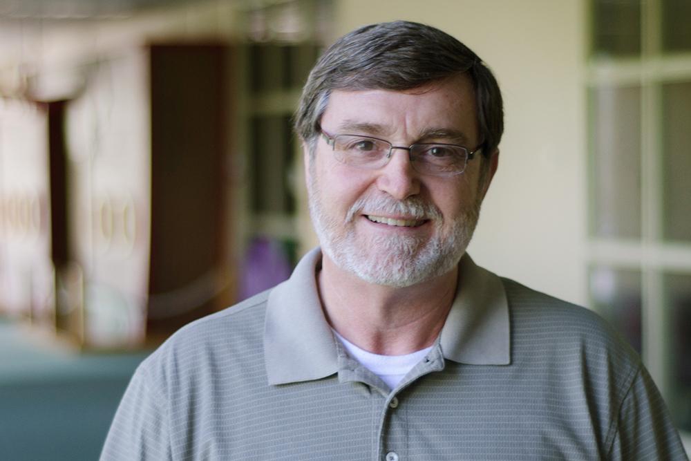 Ross Robinson | Serve Pastor rrobinson@valleydale.org
