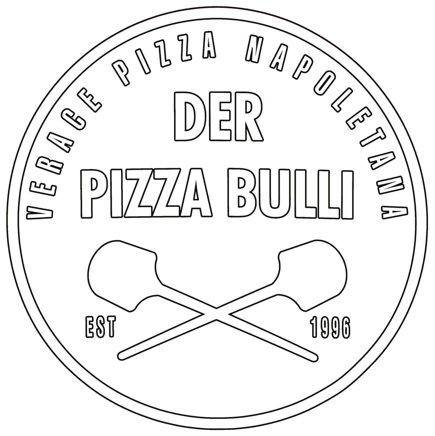 Der Pizza Bulli