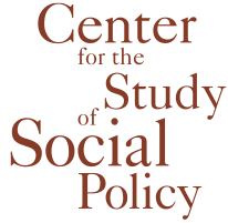 Center for the Study of Social Policy