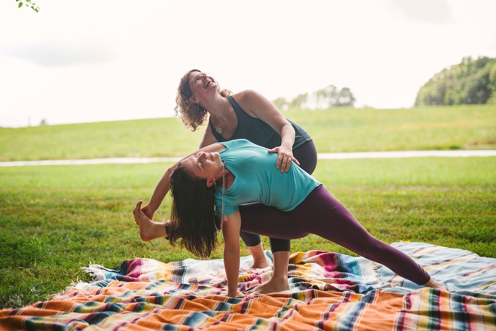 Yoga Teacher Mentorship Raleigh, NC Durham, NC Chapel Hill, NC