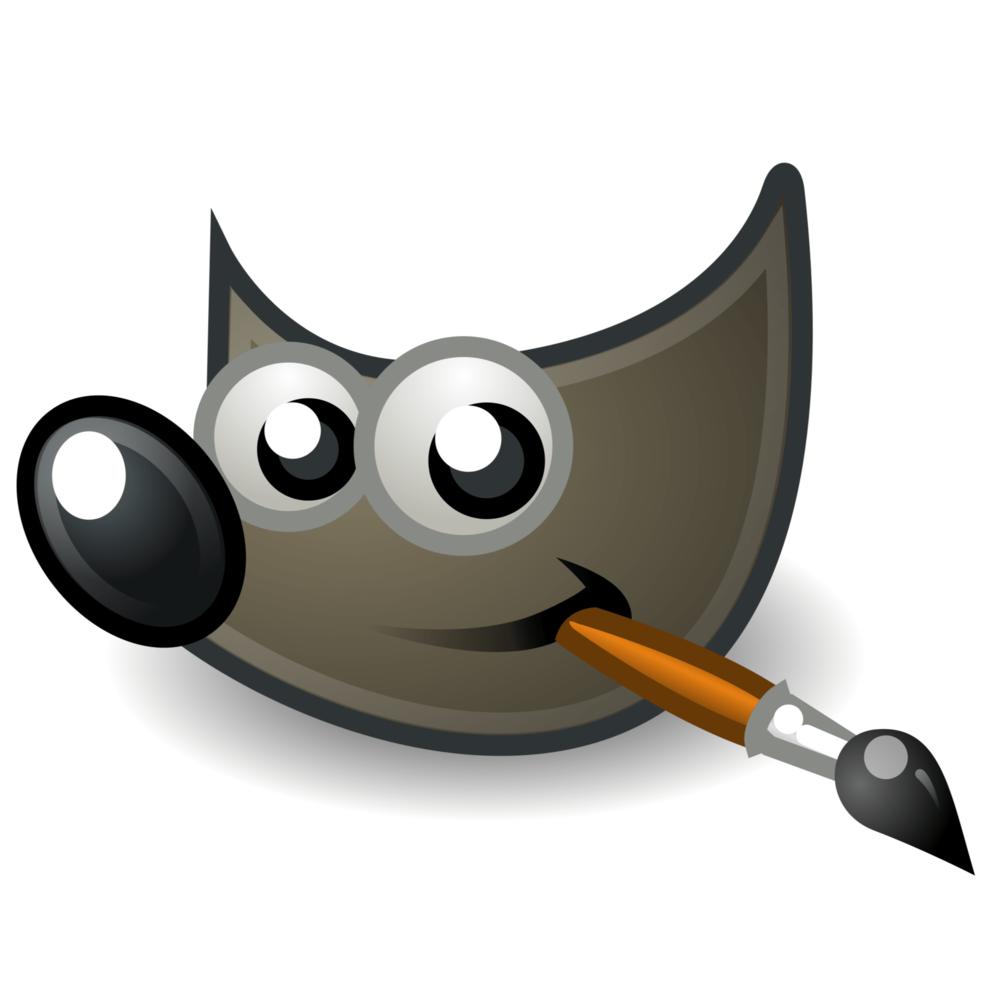 Link for GIMP -