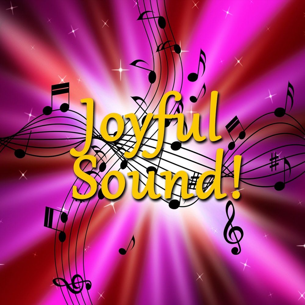 Joyful Sound!