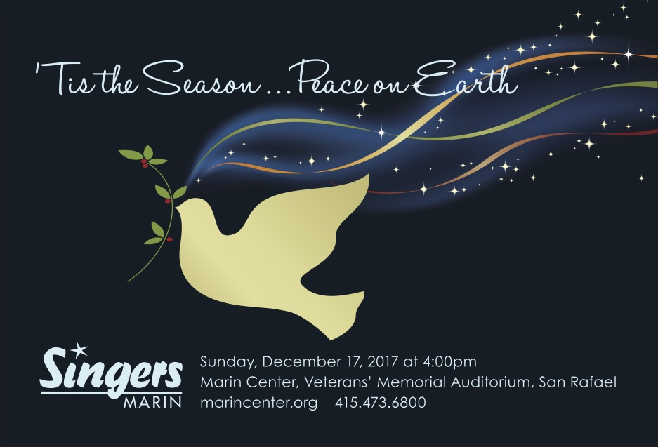 Purchase your tickets online, here at  MarinCenter.org.