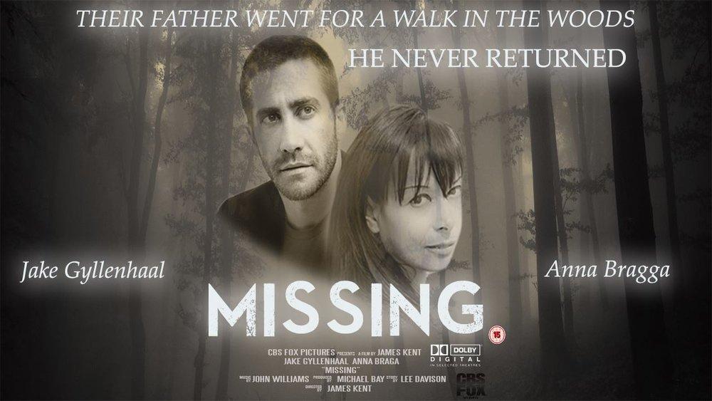 Missing Film starring Anna Bragga and Jake Gyllenhaal.jpg