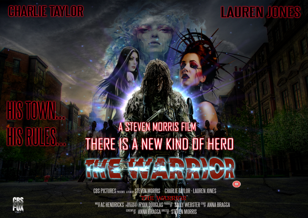 The Warrior_ movie poster by Steve Browne.png