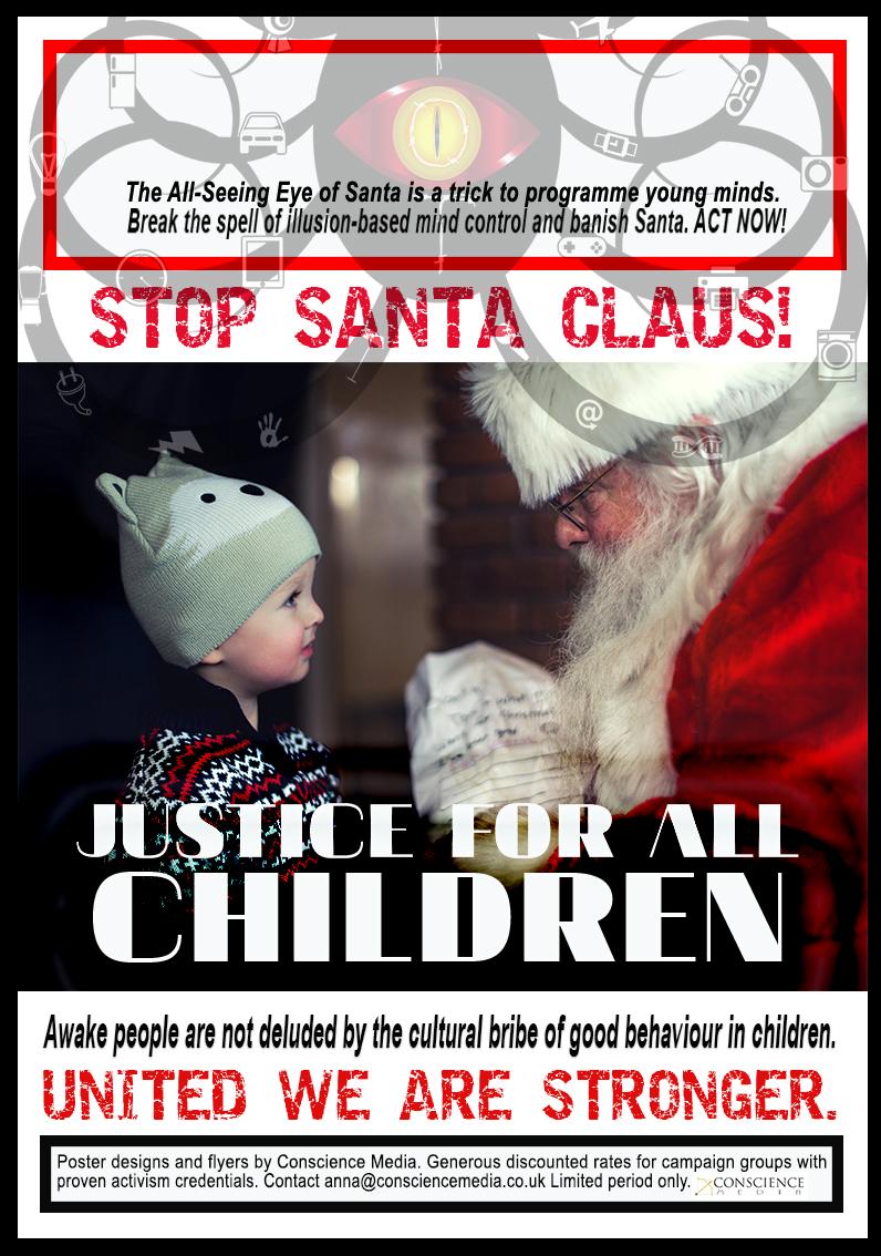 Stop Santa campaign poster.jpg