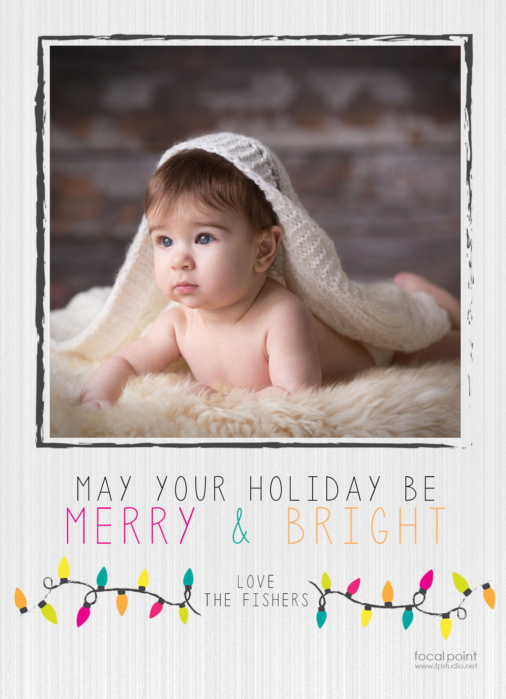 Merry & Bright (V)
