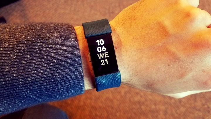 Reason #3: My Fitbit - Why We're Becoming Digital Nomads