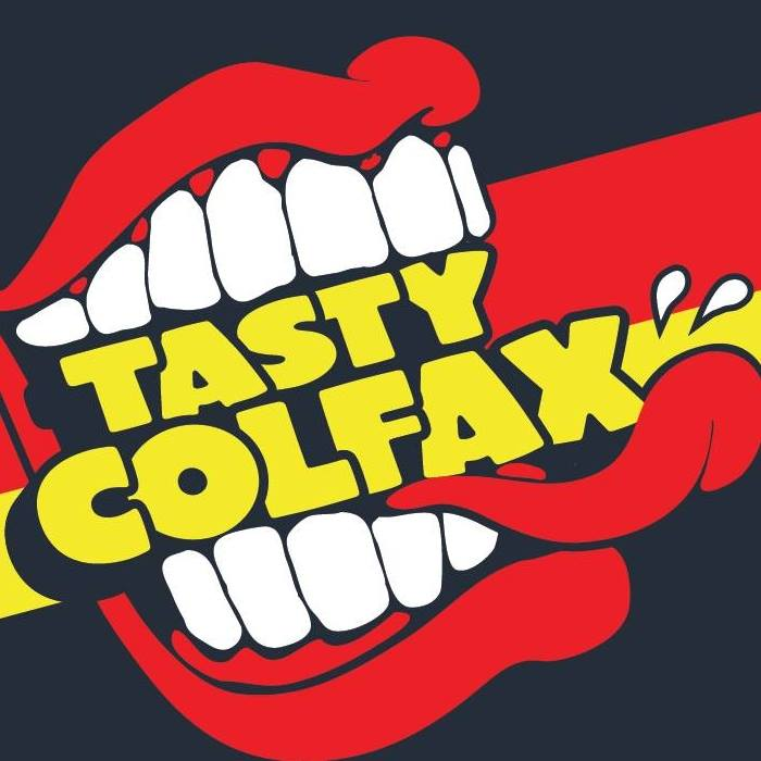 Tasty Colfax - In it's 9th year, the annual Tasty Colfax is a restaurant and pub crawl showcasing the eclectic business, entertainment, and arts districts on East Colfax Ave between York and Colorado Blvd.